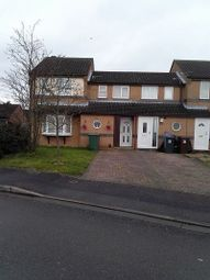 Thumbnail 1 bedroom terraced house for sale in Ridgewell Close, Lincoln