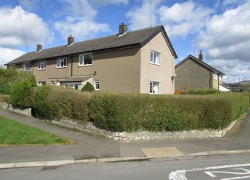 Thumbnail 3 bed end terrace house for sale in Pictor Road, Buxton, Derbyshire