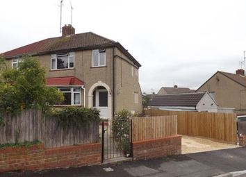 Thumbnail 3 bed semi-detached house for sale in Gages Road, Kingswood, Bristol, City Of Bristol