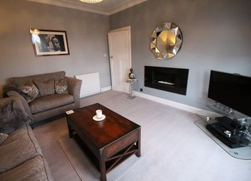 Thumbnail 3 bed flat for sale in 14 Victoria Road, Grangemouth