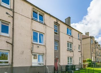 Thumbnail 2 bed flat for sale in Hawkhill Avenue, Lochend, Edinburgh