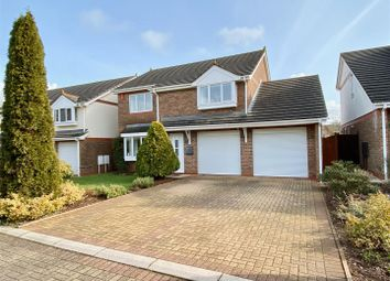 4 bed detached house for sale in Osprey Gardens, Plymouth PL9