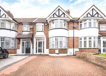 Thumbnail 3 bed terraced house for sale in Belmont Road, Harrow, Middlesex