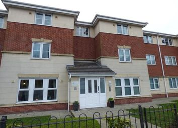 Thumbnail 2 bedroom flat to rent in Walton Lane, Walton, Liverpool