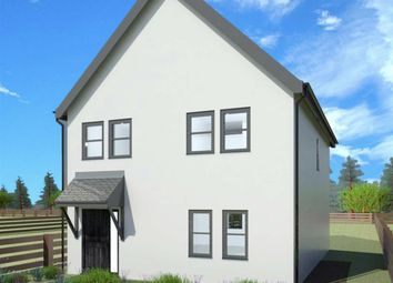 Thumbnail 3 bed property for sale in School Road, Sandford, Strathaven