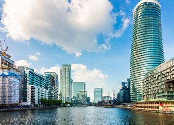 Thumbnail 2 bedroom flat to rent in Baltimore Tower, Limeharbour, Isle Of Dogs, London