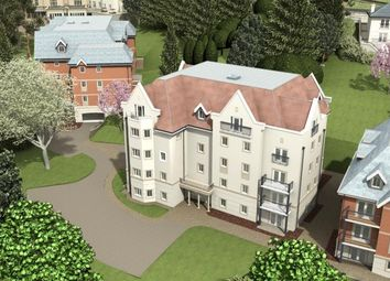 Thumbnail 2 bed flat for sale in Abbey Road, Malvern, Worcestershire