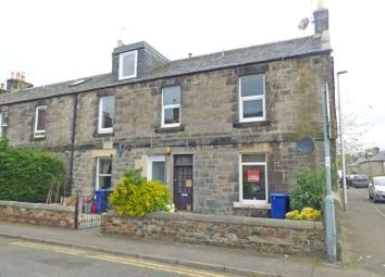 Thumbnail 1 bedroom flat for sale in Station Road, Roslin