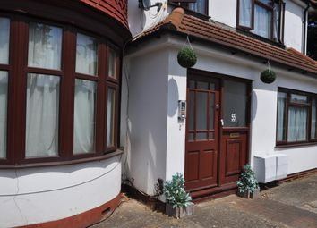 Thumbnail 4 bed maisonette to rent in Northwick Avenue, Harrow