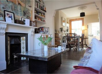 Thumbnail 2 bed terraced house to rent in Kilburn Lane, Queens Park