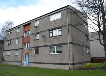 Thumbnail 2 bed flat for sale in Main Street, Camelon, Falkirk