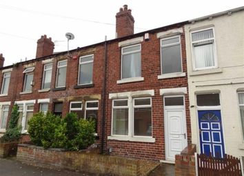 Thumbnail 2 bed terraced house for sale in Station Street, Wakefield