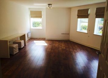 Thumbnail 1 bedroom flat to rent in Nightingales, Bishop's Stortford