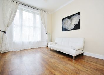 Thumbnail 1 bed flat to rent in Bamborough Gardens, London