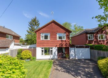 3 bed detached house for sale in Blackwater Lane, Pound Hill, Crawley, West Sussex RH10