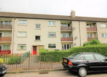 Thumbnail 2 bed flat for sale in 15 Muirhouse Bank, Edinburgh