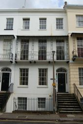 Thumbnail 1 bed flat to rent in Wellington Street, Cheltenham