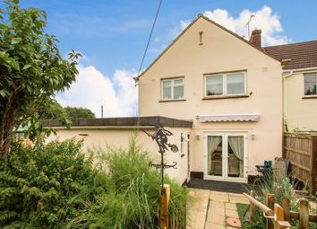 Thumbnail 3 bed semi-detached house for sale in Sidbury Hill Avenue, Tidworth