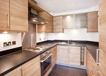 Thumbnail 2 bed flat to rent in Milan House, Eboracum Way, York