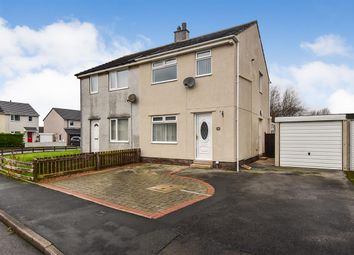 3 bed semi-detached house for sale in Row Brow Park, Dearham, Maryport CA15