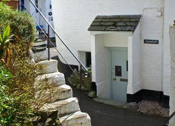 3 bed end terrace house for sale in The Warren, Polperro, Looe, Cornwall PL13