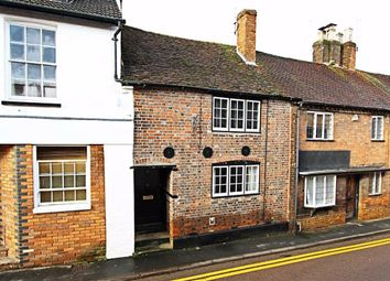 2 bed terraced house for sale in Akeman Street, Tring HP23