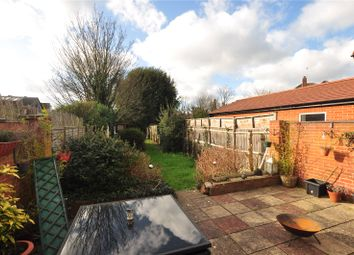 Thumbnail 3 bed detached house for sale in Laleham Road, Staines-Upon-Thames, Surrey