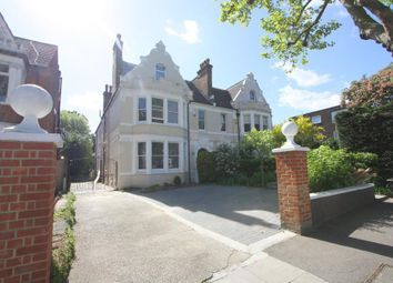 6 bed semi-detached house to rent in Stable & Coach House, Little Heath, Charlton, London SE7
