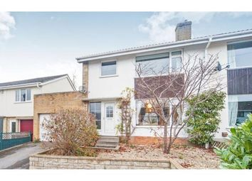 Thumbnail 4 bed semi-detached house for sale in Wells, Somerset, England