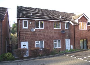 Thumbnail Maisonette for sale in Carrington Road, High Wycombe