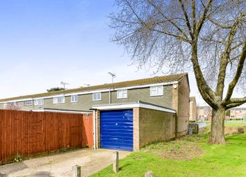 Thumbnail 3 bed end terrace house for sale in Ripon Road, Stevenage