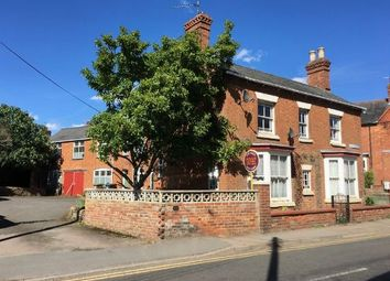 Thumbnail 3 bedroom detached house for sale in High Street, Long Buckby, Northampton