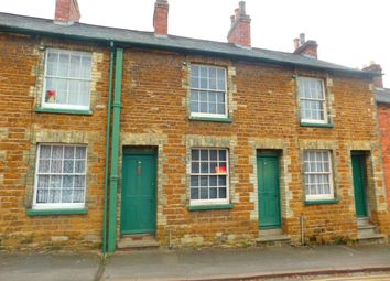 Thumbnail 1 bedroom terraced house for sale in West Street, Kettering
