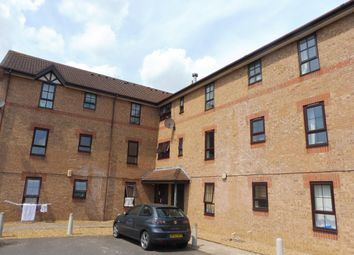 Thumbnail 1 bed flat to rent in Albany Walk, Woodston, Peterborough