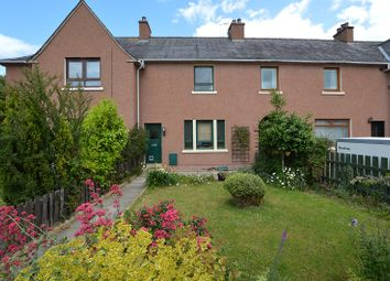 Thumbnail 2 bed terraced house for sale in 63 Columba Road, Dalneigh, Inverness