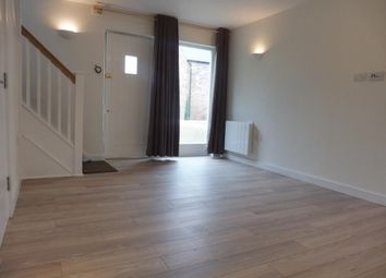 Thumbnail 2 bed property to rent in Oundle Road, Thrapston, Kettering