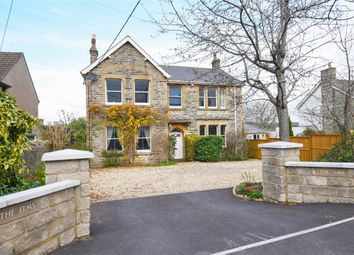 Thumbnail 6 bed detached house for sale in North Road, Midsomer Norton