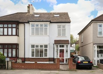Thumbnail 4 bed property for sale in Holme Lacey Road, London