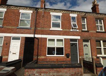 Thumbnail 3 bed terraced house for sale in Stevens Road, Sandiacre, Nottingham