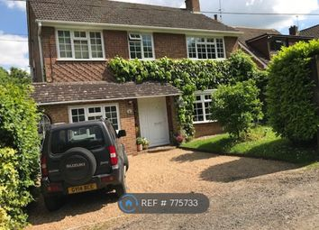 Thumbnail 3 bed detached house to rent in Bluebell Lane, Sharpthorne, East Grinstead
