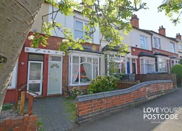 Thumbnail 2 bedroom terraced house for sale in Pargeter Road, Smethwick, Bearwood