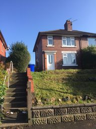 Thumbnail 3 bedroom semi-detached house for sale in Thornley Road, Stanfields