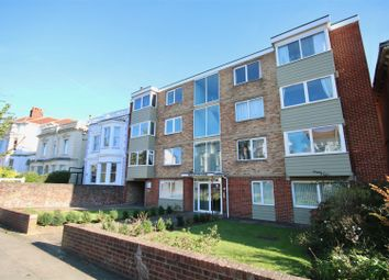Thumbnail 3 bed flat to rent in Victoria Road South, Southsea