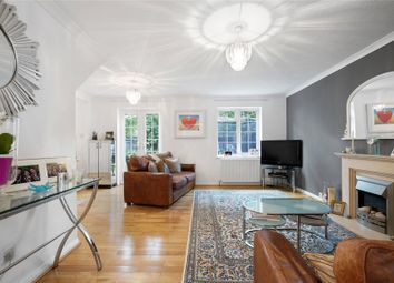 Thumbnail 4 bed detached house for sale in Darnley Park, Weybridge, Surrey