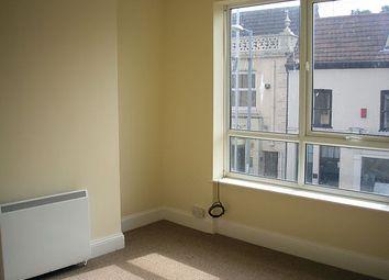 Thumbnail 1 bed flat to rent in High Street, Gorleston