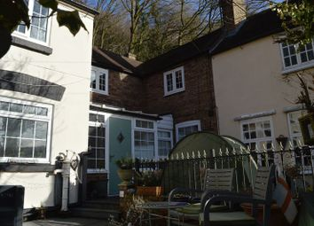 Thumbnail 3 bed cottage for sale in Church Road, Coalbrookdale, Telford, Shropshire.