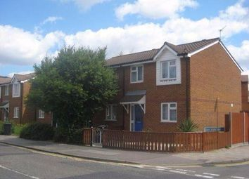 Thumbnail 3 bed property to rent in Trundleys Road, Surrey Quays, London
