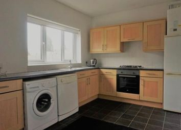 Thumbnail 2 bed town house to rent in John O Gaunt Road, Newcastle