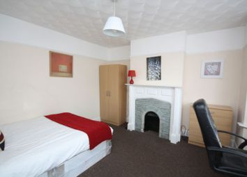 Thumbnail 1 bedroom property to rent in Harrison Road, Highfield, Southampton