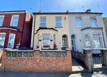 Thumbnail 3 bedroom semi-detached house for sale in Clarendon Road, Croydon, Surrey